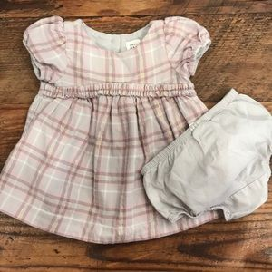 Baby Gap Dress w/bloomers